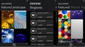 What are Ringtones Download Zedge Ringtones