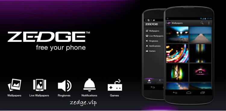 Download Zedge for PC / Zedge on PC