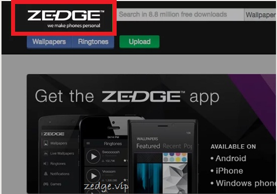 Download Free Ringtones From Zedge