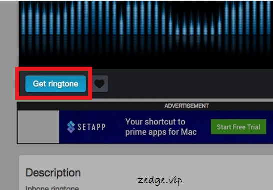 Download Free Ringtones