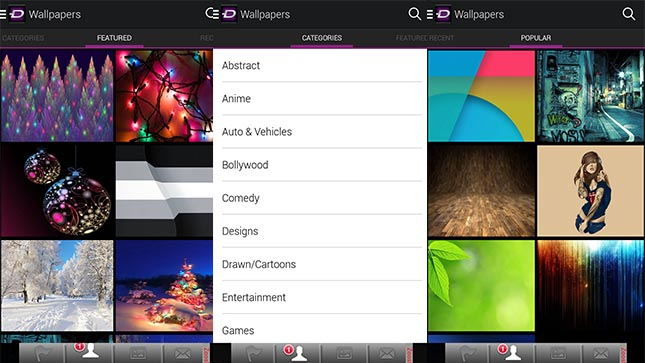 Zedge Review: What Is the Zedge
