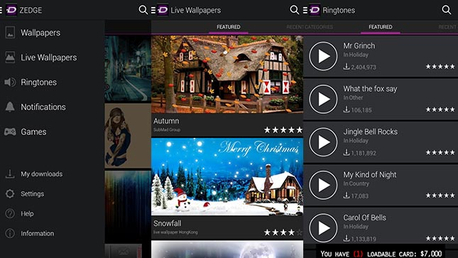 Zedge Review: What Is the Zedge App?