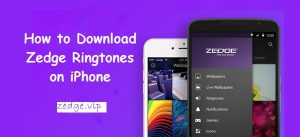 Download Ringtone On Zedge The App for iphone