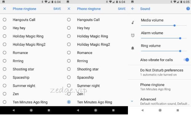 Customize Ringtones Through The ZedgeApp