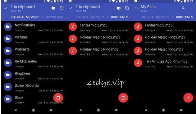 Customize Ringtones Through The Zedges App