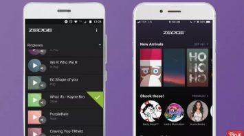 How To Upload On Zedge Community