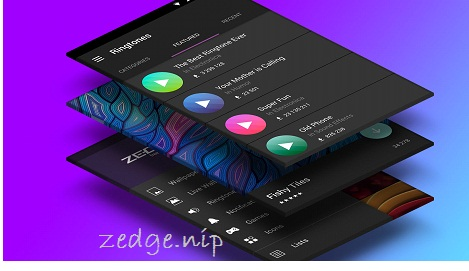 Vip2 Ringtones Download From Zedge App