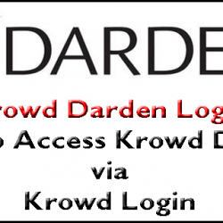 What is a Krowd Darden?