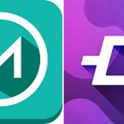MTP Ringtones & Wallpapers versus Zedge App