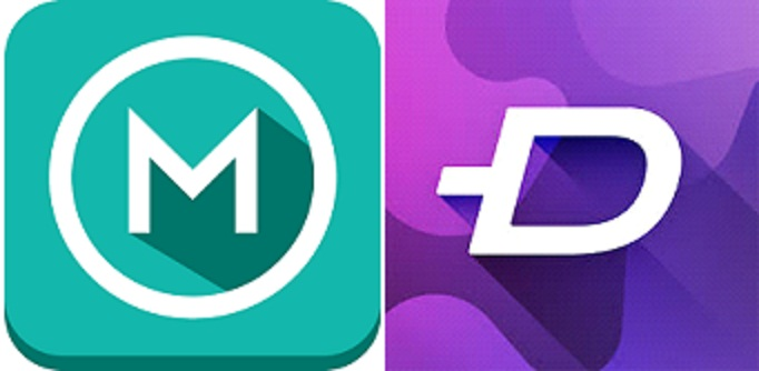 MTP Ringtones & Wallpapers versus Zedge App