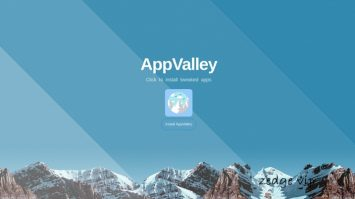 Fix AppValley Not Working Error