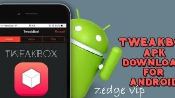 Download TweakBox Android Apps