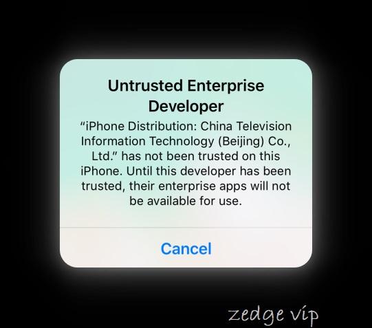 TweakBox Not Download Errors
