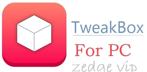 Tweak Box App