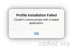 TweakBox Not Download Error