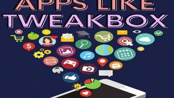 Top 10 Apps Like TweakBox