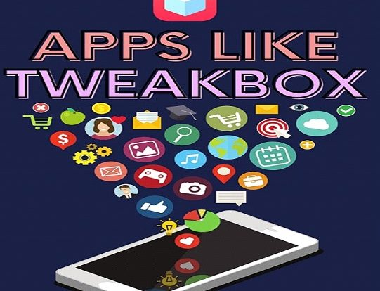 Top 10 Apps Like TweakBox
