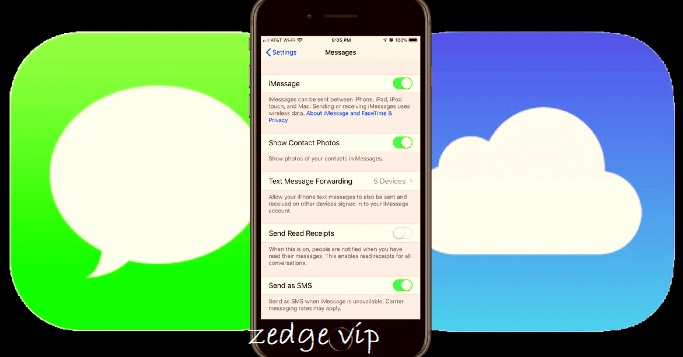 Download and Install iMessage App